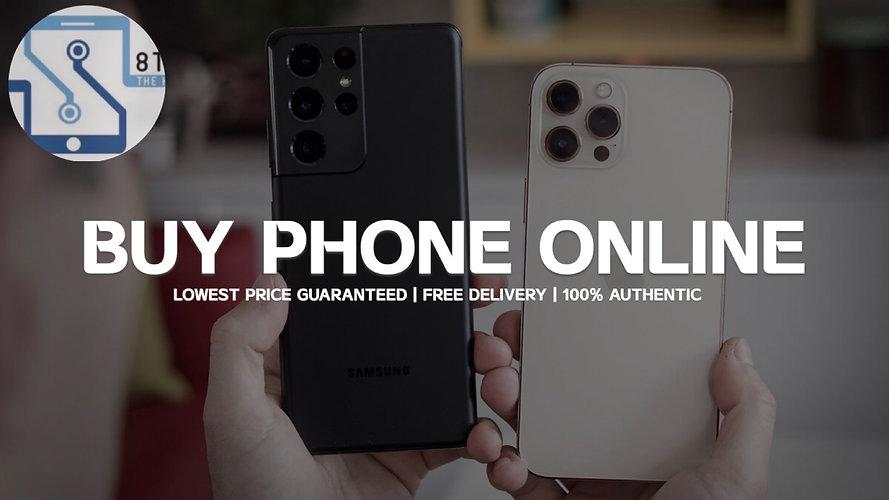 Buy Phone Online