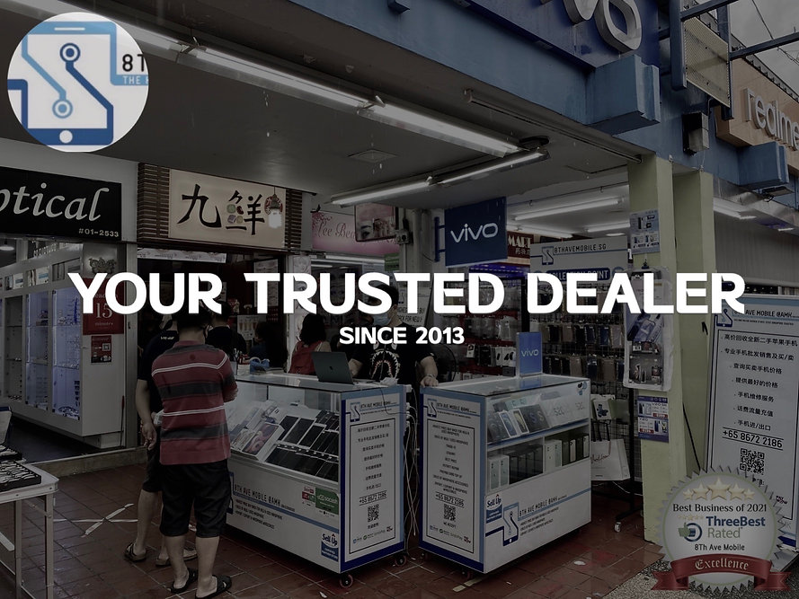 Trusted Dealer