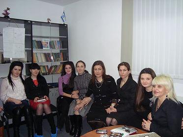 Центр психологической помощи в Ингушетии