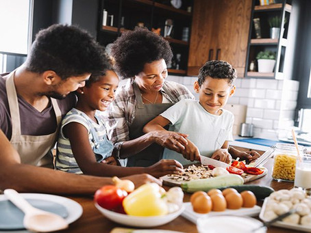 Reeducação alimentar e a importância de bons hábitos alimentares