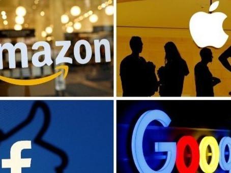Amazon e Apple não assinam acordo sobre princípios na tecnologia