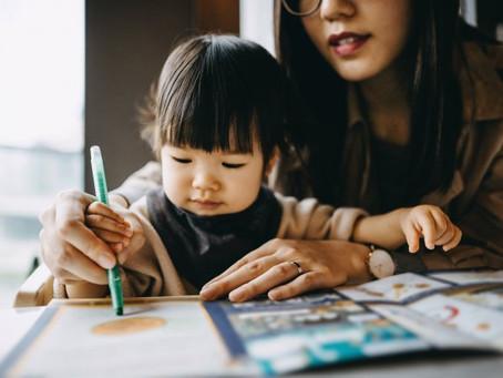 7 dicas de como montar uma rotina com as crianças em casa