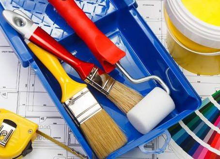Afinal, como pintar uma parede sem fazer sujeira? Aprenda aqui!