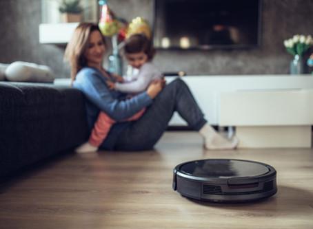Casa inteligente: 5 grandes tendências de tecnologia doméstica da próxima década