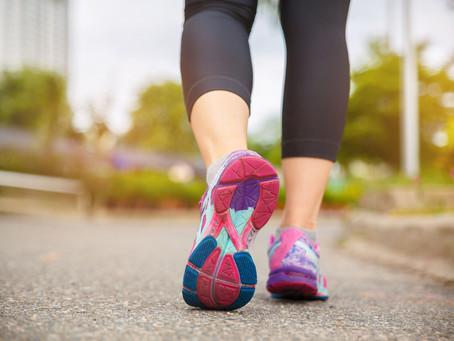 Benefícios da caminhada: saiba por que fazer
