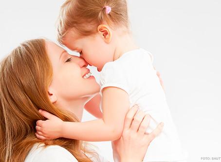 Ser mulher: Nossa influência para o bem da família