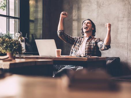 10 Dicas de motivação pessoal