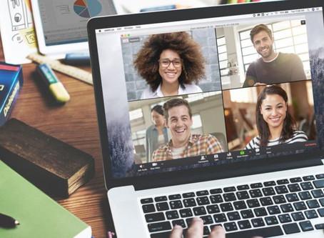 6 alternativas ao Zoom para fazer videoconferência
