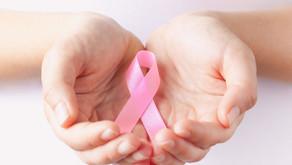 Outubro Rosa: a prevenção do câncer de mama está em suas mãos
