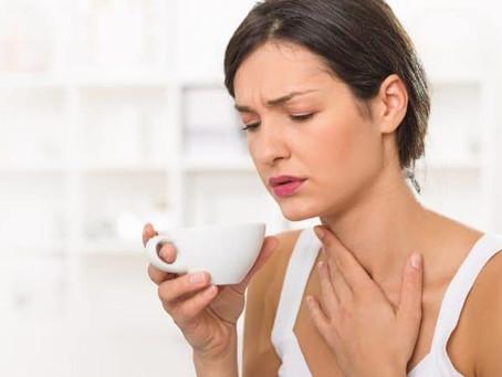 Garganta inflamada: alivie a dor com essas receitas infalíveis