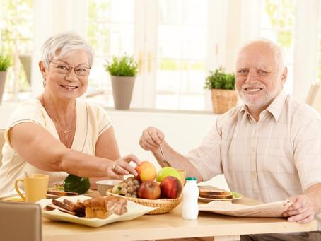10 passos para conquistar um envelhecimento saudável
