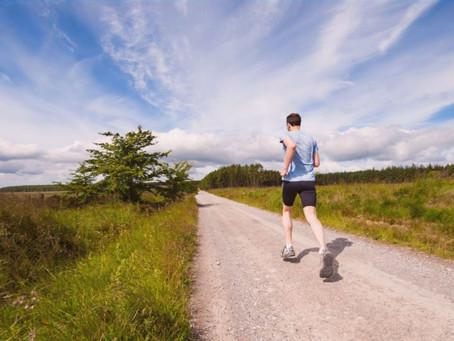 OMS recomenda de 2,5 a 5 horas de exercícios físicos por semana