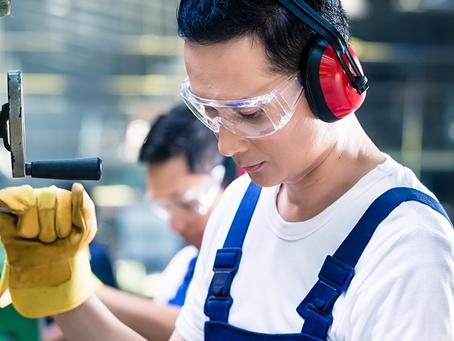 10 dicas para tornar seu ambiente de trabalho mais seguro