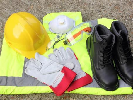 Saiba como manter a saúde e segurança no trabalho em 5 passos