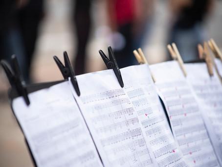 Quem faz a musica clássica? Conheça a profissão de compositor
