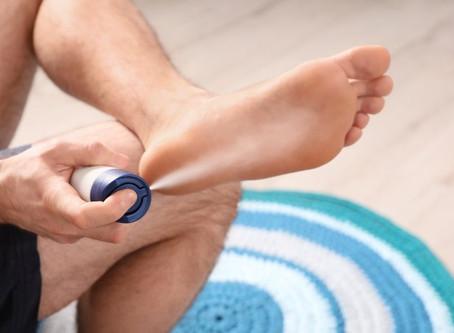 6 cuidados com os pés que todos deveriam ter