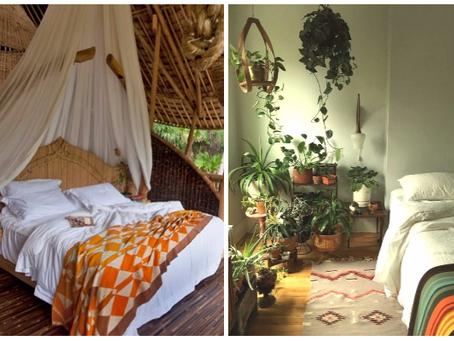 Como ter um quarto mais sustentável e saudável