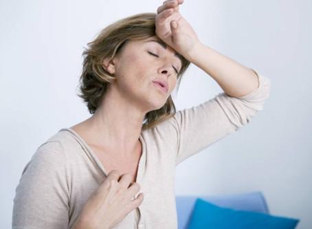 10 Dicas de como lidar com a menopausa