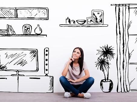 Decoração prática: 8 dicas básicas para transformar sua casa