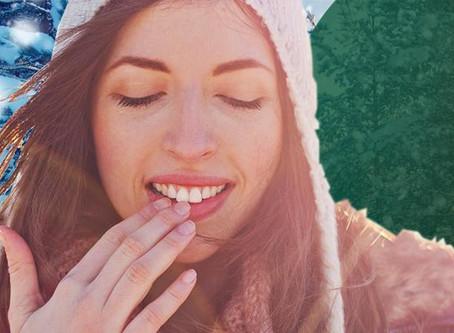 8 Cuidados com a pele no inverno