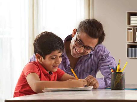 5 dicas para manter seu filho motivado nos estudos