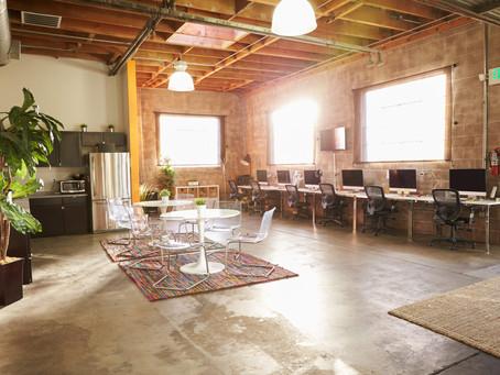 4 benefícios imperdíveis da decoração de ambiente de trabalho