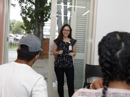 Curitiba oferece assistência psicológica para todos os bolsos
