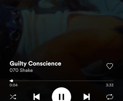 Spotify: como ver a letra das músicas