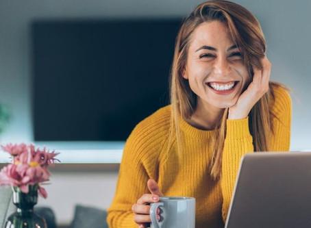 4 dicas para tornar o seu dia a dia no trabalho mais feliz