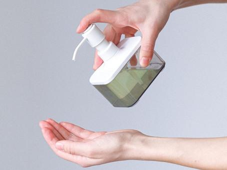 Nem tudo é álcool gel: quais produtos podem auxiliar na prevenção ao coronavírus?