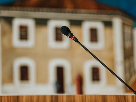 Na sexta, audiência pública debate convênios da prefeitura com Terceiro Setor