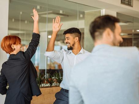 Como promover os benefícios da qualidade de vida no trabalho