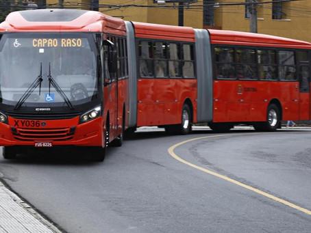 Noemia Rocha sugere melhorias no sistema de transporte coletivo