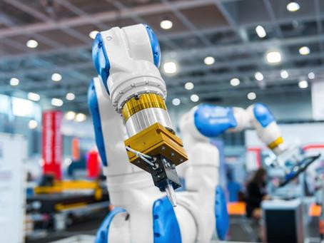 Confira as 5 principais inovações tecnológicas para a indústria atual