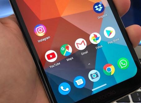 Dez aplicativos úteis que você deveria baixar no seu celular