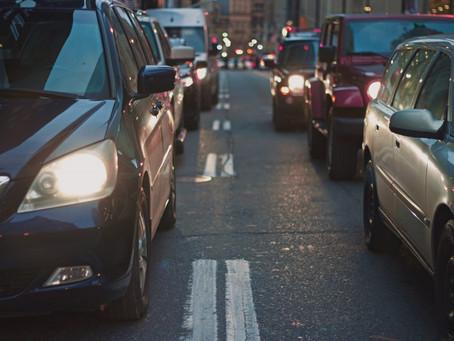 Dia Mundial Sem Carro - 22 de setembro