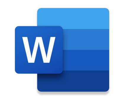 Como inserir um PDF em um arquivo do Word