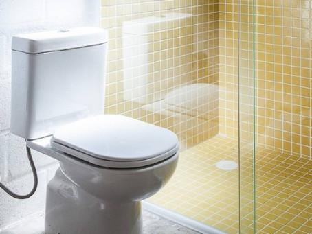 Menos é mais: estilo minimalista ajuda a economizar na reforma do banheiro