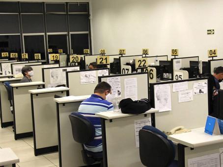 Agências do Trabalhador têm 3.158 vagas disponíveis no Paraná