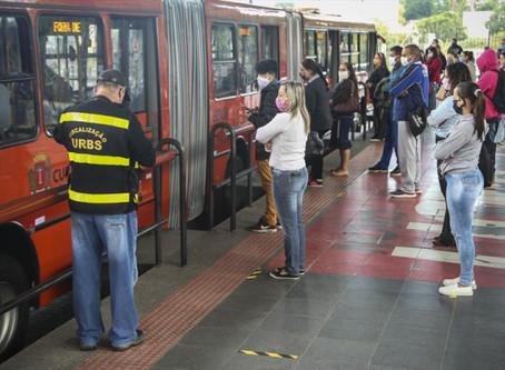 Veja como ficam os serviços da prefeitura de Curitiba no feriado prolongado
