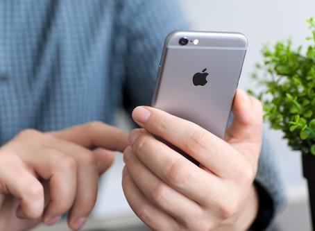6 macetes pouco conhecidos do iOS