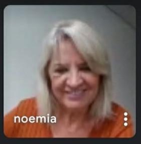 Noemia Rocha debate projetos sociais para crianças e moradores de rua