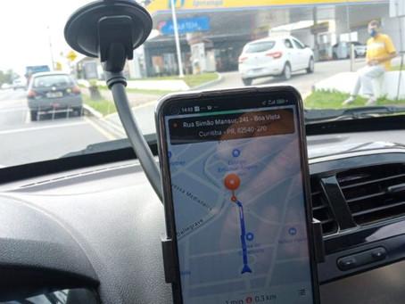 Difícil pegar um Uber ou 99? Motoristas explicam cancelamentos e relatam dificuldades