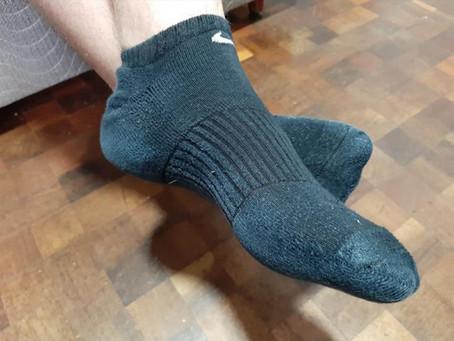 Doação de meias podem ser feitas em 16 pontos até o domingo que vem