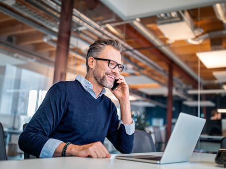 8 dicas para ser mais produtivo no trabalho