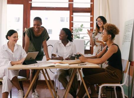 Mulheres impactando o mundo dos negócios
