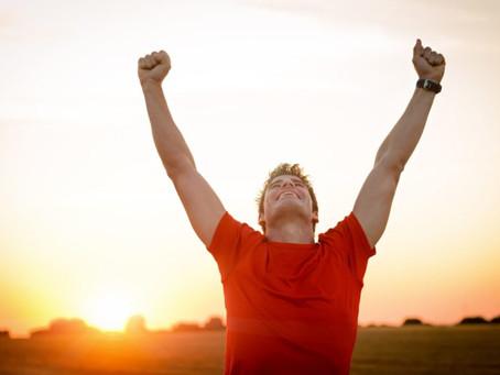 Como se sentir motivado?