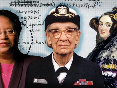 11 mulheres que mudaram o mundo com as suas invenções
