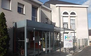 Maison de retraite, EHPAD de La Ménitré