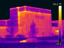 Infrared Scanning